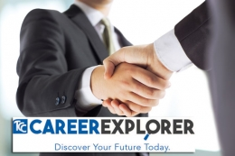 Career Exploer - Discover Your Future Today