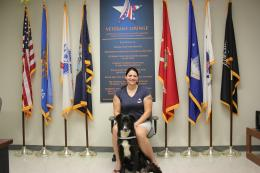 Veterans & Military student